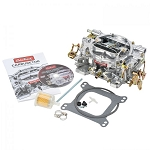 New Edelbrock Performer Carburetor, 750 CFM with Manual Choke