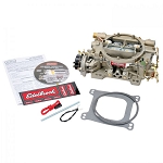 New Edelbrock Marine Carburetor, 600 CFM with Electric Choke