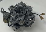 Chrysler-Mitsubishi, Aries & Le Baron & New Yorker & Reliant & 400 & 600, 1981-1983, 2.6L - 155.9