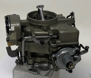 Ford, 1962-1969, 144'-170'-200', Small Bore, Service Replacement, Holley-1940
