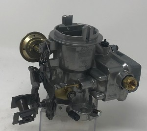 Chrysler, 1962-1968, 170'-198'-225', W/'U' Shape Throttle Arm, Holley-1920