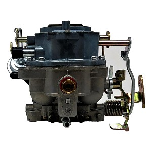 NEW Chrysler, 1975-1976, 318', W/Idle Enrichment Valve-W/Out Smog Pump, Carter-BBD