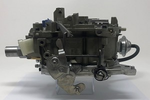 Oldsmobile, 1981-1990, 307'-5.0L, Computerized, Climatic Choke, Rochester-E4MC