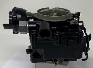 Remanufactured 2 BBL MerCruiser, 3.0L engine with Short Linkage, Small Bore